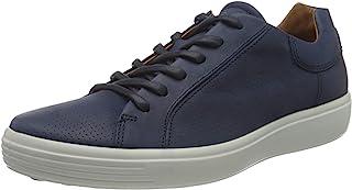 ECCO Herren Soft 7 Shoe niedrige Turnschuhe