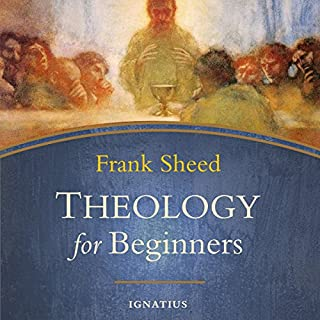 Theology for Beginners cover art