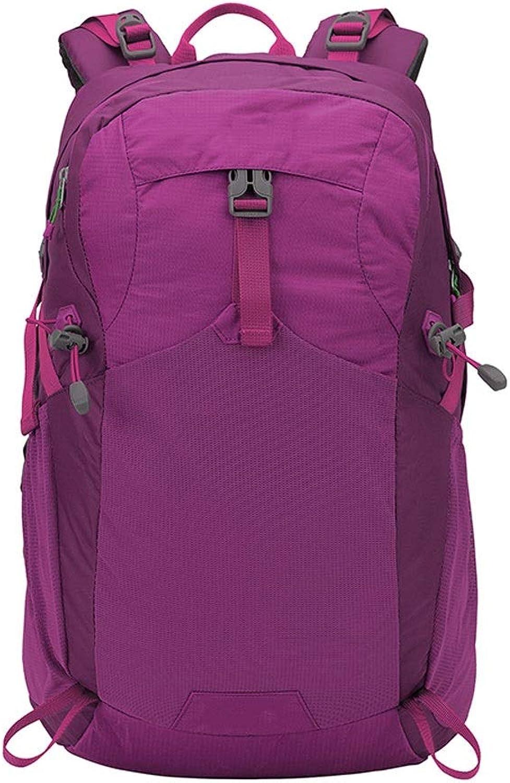 2b7195c8813f New Backpack Men Men Men and damen Outdoor Mountaineering Bag Multi ...