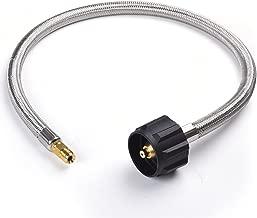 Best rv propane regulator hose Reviews