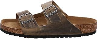 Birkenstock Men's Arizona Sfb Sandal
