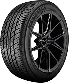 Kenda KENETICA KR17 All- Season Radial Tire-195/60R15 88H