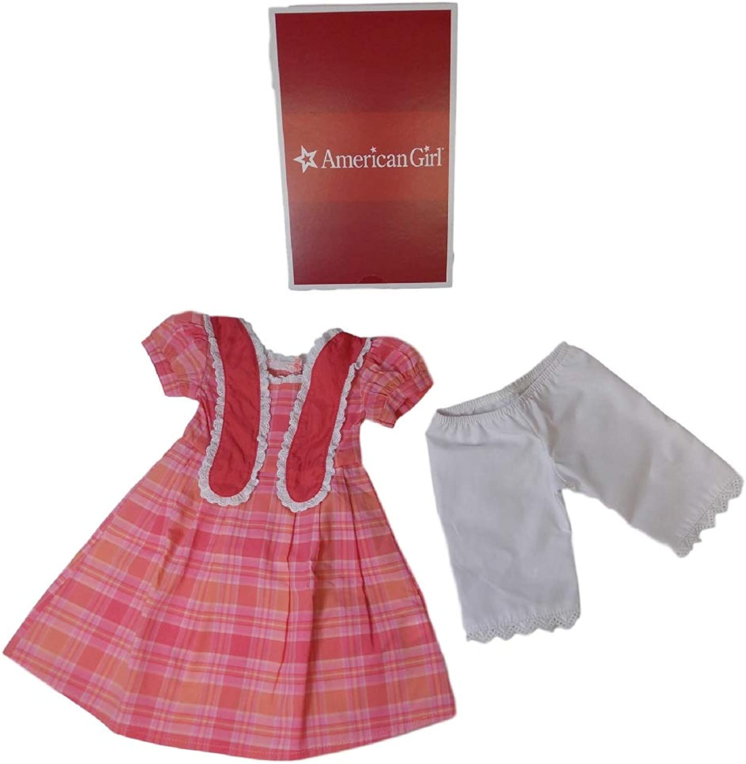 American Girl MarieGrace's Meet Outfit (Doll Not Included)