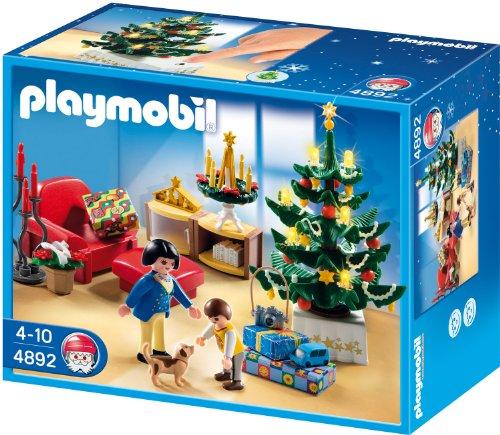 Playmobil 4892 - Weihnachtszimmer
