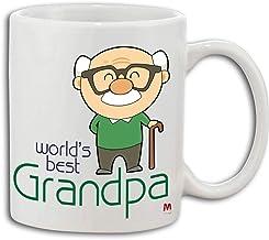 Spectrum world's Best Grandpa Mug