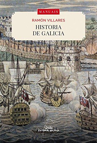 Historia de Galicia: 9 (Manuais)