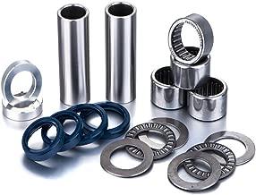 [Factory-Links] Swing Arm Bearing Kits, Fits: Yamaha WR250F(15-16), WR450F(16-18), YZ250F(14-19), YZ450F(10-19), YZ250FX(15-19) YZ450FX(16-19)