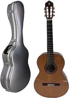 Guitarra Clásica Alhambra 30 Klavier Ziricote + Estuche