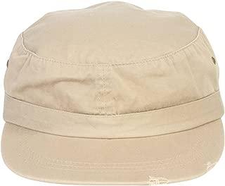 TOP HEADWEAR TopHeadwear Distressed Grenadier Basic GI Cap