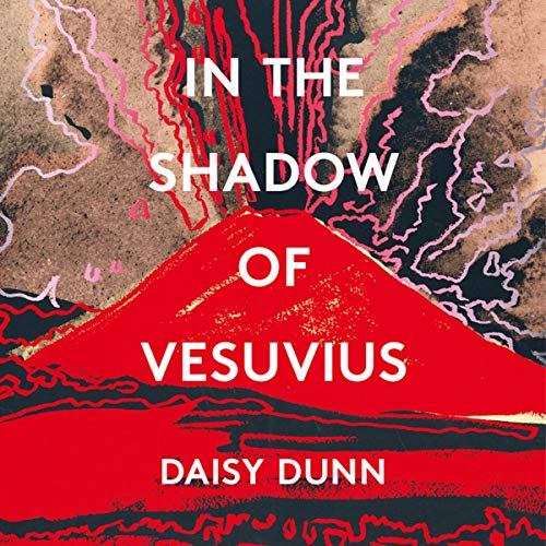 In the Shadow of Vesuvius cover art