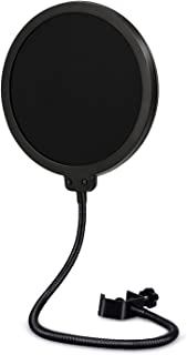 Best microphone and pop filter Reviews