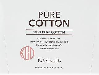 Koh Gen Do Pure Cotton, 60 Count