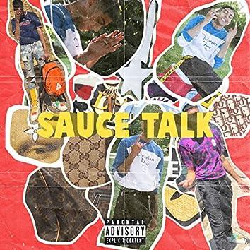 Sauce Talk