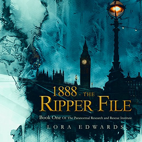 1888 - Ripper File cover art