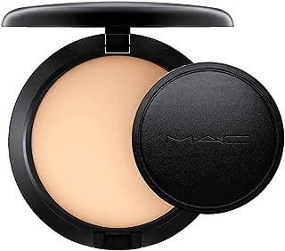 MAC Next To Nothing Powder/Pressed Light Plus