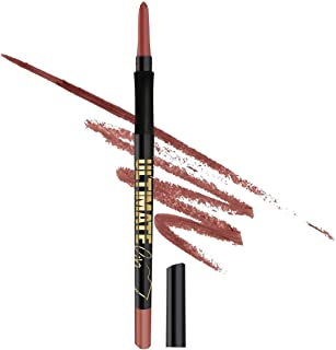 L.A. Girl Ultimate Intense Stay Auto Lipliner, Keep it Spicy,