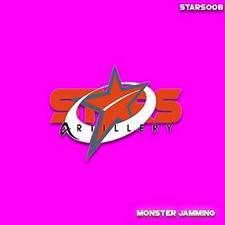 Monster Jamming
