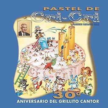 30 Aniversario De Cri-Cri