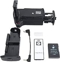 DSTE Replacement for Pro IR Remote MB-D31 Vertical Battery Grip + EN-EL14 EN-EL14A Compatible Nikon D3100 D3200 D3300 D5300 SLR Digital Camera