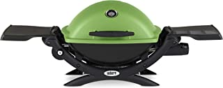 Best green bbq grill Reviews
