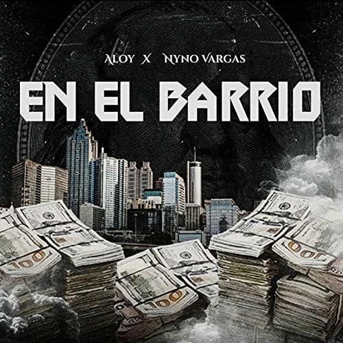 Aloy feat. Nyno Vargas