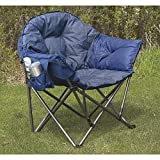 Westfield Outdoor Portal Oversized Folding Club Camp Chair - 500-Lb....
