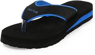 Doctor Extra Soft Slippers For Women - Orange