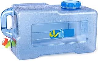 BBQ voyage /à distance Chinejaper Jerrican /à eau de camping avec robinet 24 l R/éservoir /à eau portable pour ext/érieur