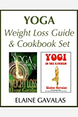 Yoga Weight Loss Guide and Cookbook Set: The Yoga Minibook for Weight Loss and Yogi in the Kitchen (THE YOGA MINIBOOK SERIES 8) Kindle Edition
