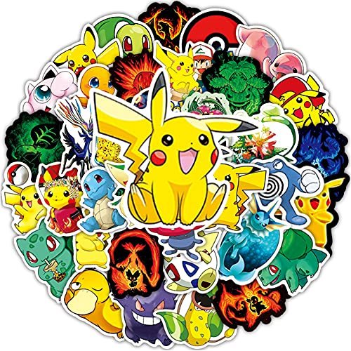Babioms Stickers Pokemon, Stickers Anime...
