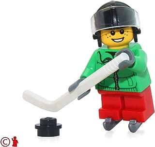 lego hockey toys