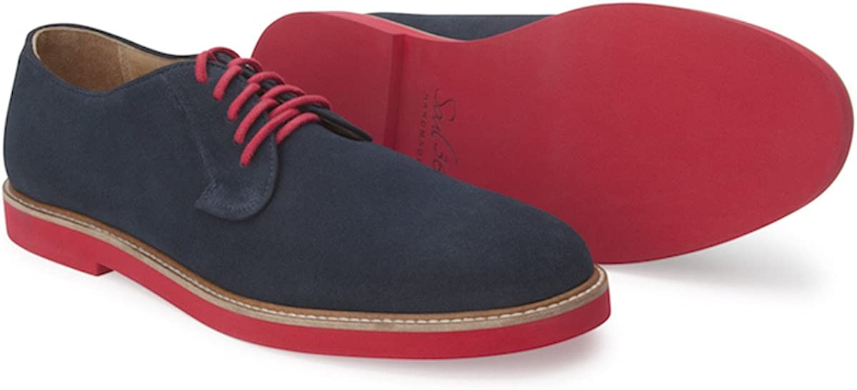 Soul 36 Men's The Grant Lace Up Discount is also underway Sole Leather Color 100% Beauty products All EVA