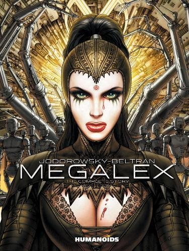 [(Megalex)] [ By (author) Alejandro Jodorowsky ] [September, 2014]
