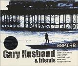 Aspire by Gary Husband & Friends