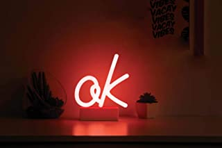 Best ok neon sign Reviews