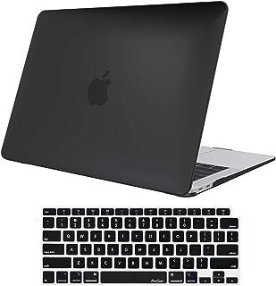 """Procase Funda para MacBook Air M1 A2337 2020 y Air 13"""" A1932 A2179 2020 2019 2018, Carcasa y Cubierta de Teclado Inglés pa..."""