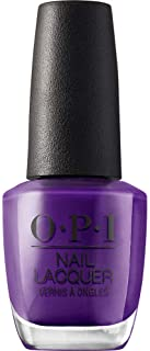 OPI Nail Polish Purple With a Purpose, 15ml