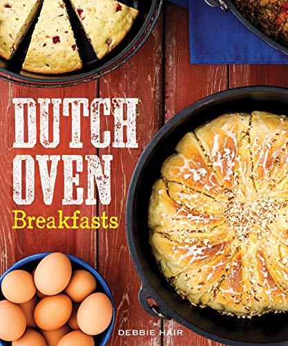 Dutch Oven Breakfasts (English Edition)