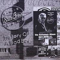 History of a Bad Boy