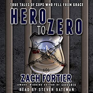 Hero to Zero, 2nd Edition audiobook cover art