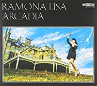 Arcadia by Ramona Lisa