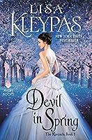 Devil in Spring: The Ravenels, Book 3