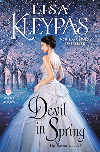 Devil in Spring: The Ravenels, Book 3