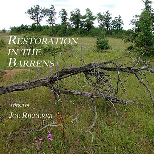 Restoration in the Barrens cover art