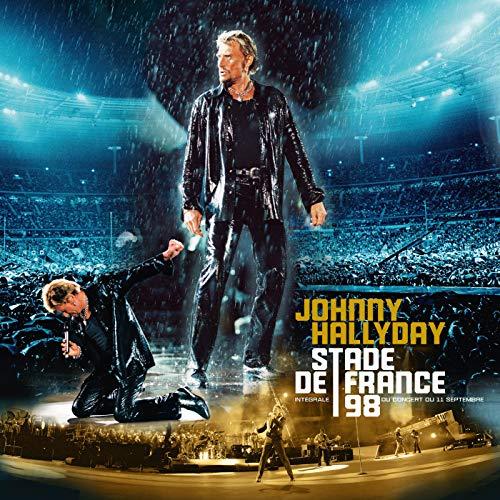 Stade de France 98 - XXème anniversaire