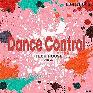 Dance Control Vol 4