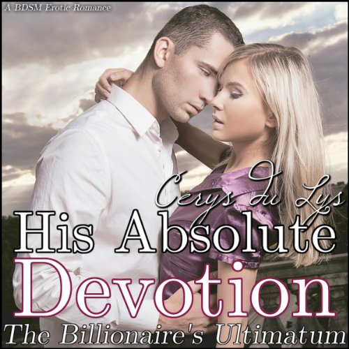 His Absolute Devotion cover art