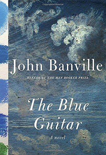 Image of The Blue Guitar: A novel