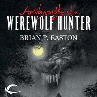 Autobiography of a Werewolf Hunter cover art