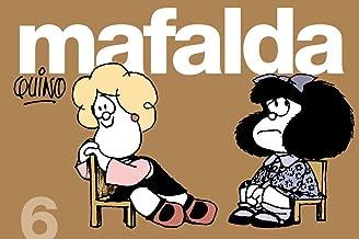 Mafalda 6 (Spanish Edition)